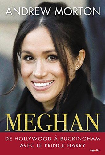 Meghan de Hollywood à Buckingham