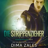 Die Strippenzieher: Gedankendimensionen 2 [The Thought Pushers: Thoughts Dimensions 2]