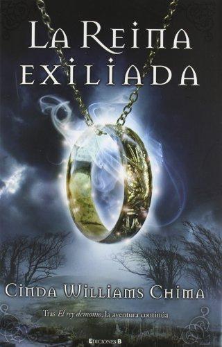 la-reina-exiliada-spanish-edition-by-cinda-williams-2011-08-15