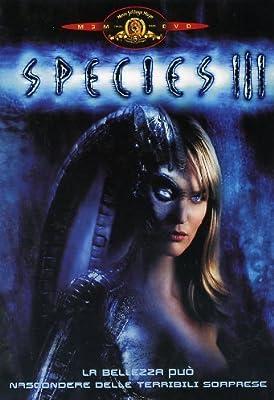 Species III by Robert Knepper