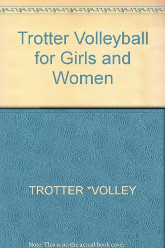 Trotter Volleyball for Girls and Women por TROTTER *VOLLEY