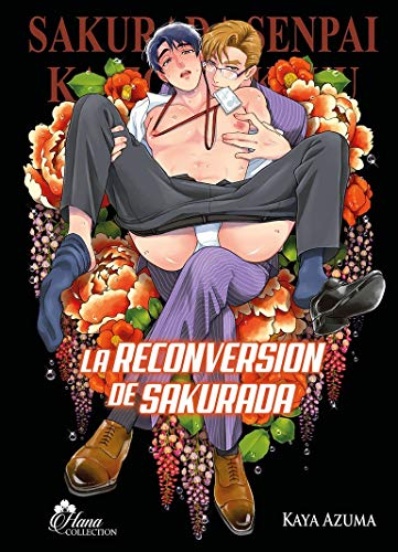 La reconversion de Sakurada Edition simple One-shot