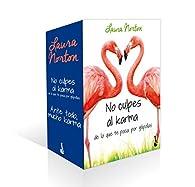 ESTUCHE LAURA NORTON KARMAS par Laura Norton