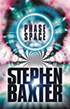 Cover of: Phase Space (Manifold series) | Stephen Baxter