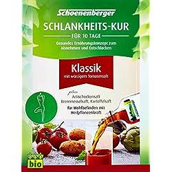 "Schoenenberger Schlankheits-Kur""Der Klassiker"" (1 x 3.1 l)"