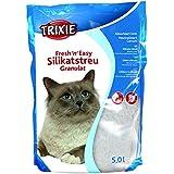 Trixie Fresh`N Easy Streugranulat 5L4026