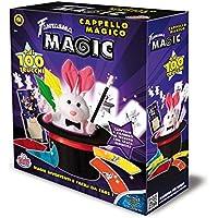 Grandi Giochi gg00290 – El Sombrero mágico 100 Juegos 693289c02ef