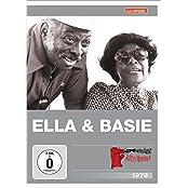 Ella Fitzgerald & Count Basie - Norman Granz' Jazz in Montreux