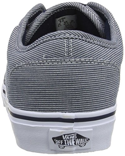 519G8c0ZA%2BL - Vans Atwood, Men's Low-Top Trainers