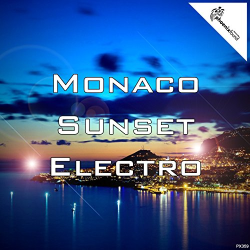 Taste of Salt (feat. Plastik Guys) [Naico Big Remix] Monaco Salt