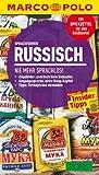 MARCO POLO Sprachführer Russisch: Nie mehr sprachlos!