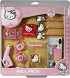 Nintendo DS lite - Hello Kitty Full Pack