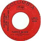 Piece Of My Heart / Turtle Blues [Vinyl Single 7'']