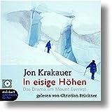 In eisige Höhen - Das Drama am Mount Everest - 9 CDs - Jon Krakauer