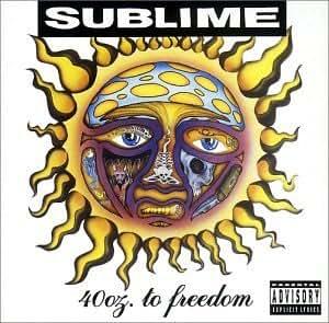40 Oz.to Freedom