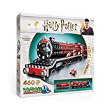 Wrebbit 3D W3D-1009 Harry Potter 3D Puzzle