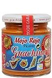 Produkt-Bild: Guachinerfe - Mojo Rot Picon pikant aus Tenerife - 250 ml