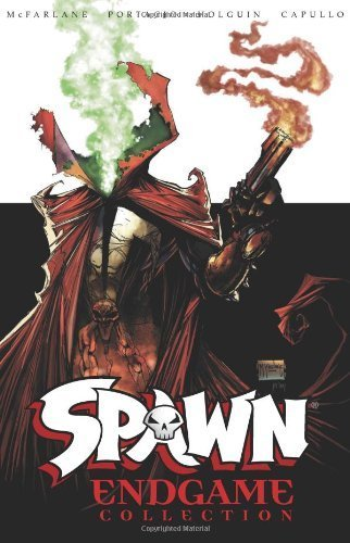 Spawn: Endgame Collection TP by Todd McFarlane (2011-01-27)