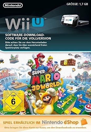 [Wii U Download Code] ()