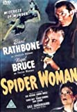 Sherlock Holmes And The Spiderwoman [1943] [DVD]