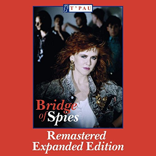 Bridge of Spies (Expanded