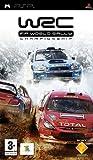 WRC: World Rally Championship (PSP)