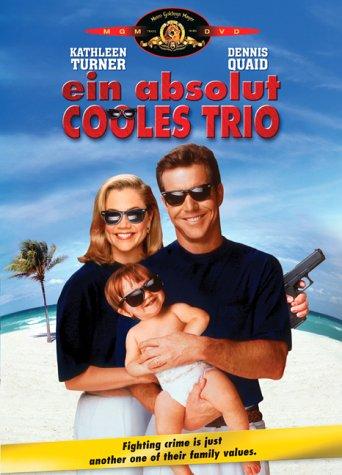 Undercover Blues - Ein absolut cooles Trio