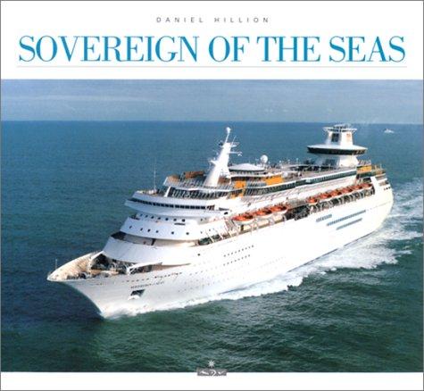 Sovereign of the seas par Daniel Hillion