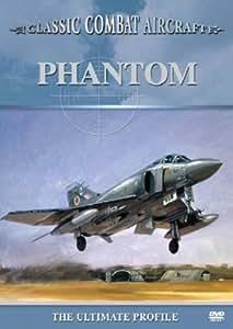 Classic Combat Aircraft: Phantom [VHS]