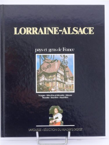 ALLENWILLER ET ENVIRONS - Lorraine Alsace / Vosges - Meurthe et Moselle - Meuse - Bas Rhin - Haut Rhin