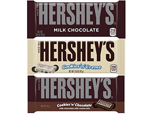 hersheys-chocolate-bar-mix-cookies-cream-chocolate-cookies-chocolate