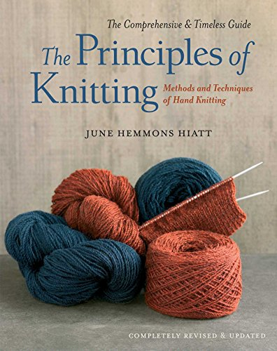 The Principles of Knitting (English Edition)