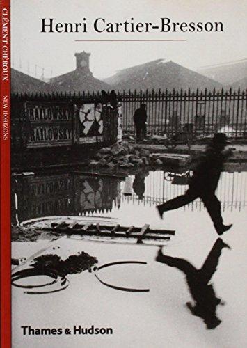 Henri Cartier-Bresson (New Horizons) por Clément Chéroux
