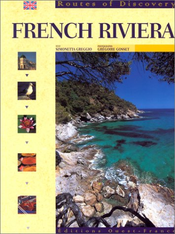 French Riviera (en anglais)