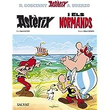 Astèrix i els normands (Catalá - A Partir De 10 Anys - Astèrix - La Col·Lecció Clàssica)