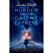 Murder on the Orient Express Pb Tie in