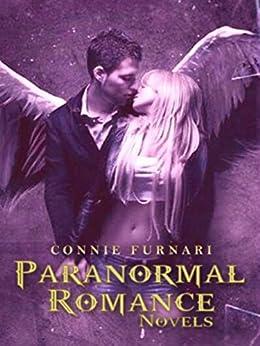 Paranormal Romance Novels di [Connie Furnari]