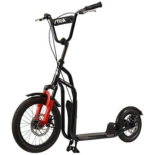 Stiga Air Scooter 16 Zoll mit Scheibenbremsen