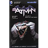 Batman Vol. 3: Death of the Family (The New 52) by Scott Snyder (2014-05-13)