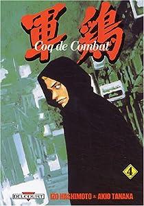 Coq de Combat Edition simple Tome 4