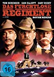 DVD Cover 'Das furchtlose Regiment - Rough Riders