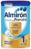 Almirón Advance con Pronutra 1 Leche de inicio en polvo a partir del primer día - 800 g