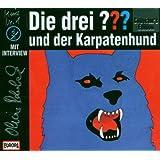 Die drei Fragezeichen - Folge 3: und der Karpatenhund (Collector's Edition)