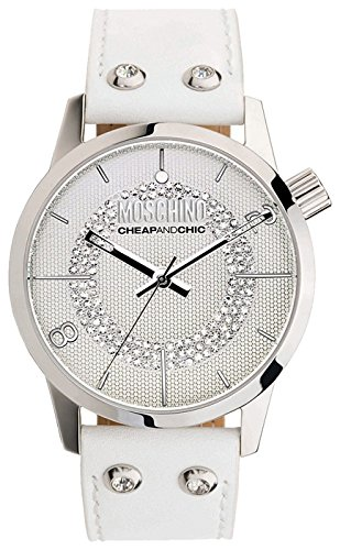 Moschino Cheap and Chic XXL MW0277 - Orologio
