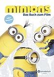 Minions - Das Buch zum Film: Alles Banana!