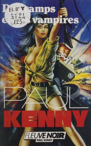 Paul Kenny : Des vamps et des vampires