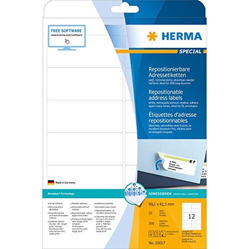 herma-10017-adressetiketten-a4-repositionierbar-papier-matt-991-x-423-mm-300-stuck-weiss