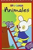 Animales / Animals (Gira-juega / Turn-play)