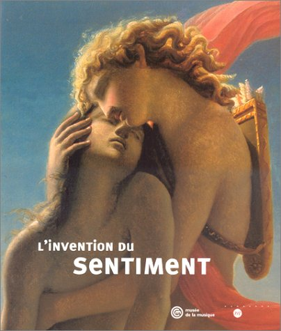 L'Invention du sentiment par Collectif
