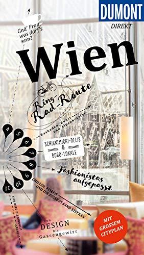 DuMont direkt Reiseführer Wien (DuMont Direkt E-Book)